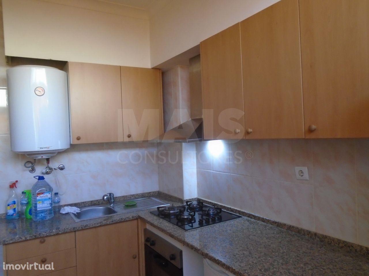 Apartamento T1 na Amadora (Mercado)