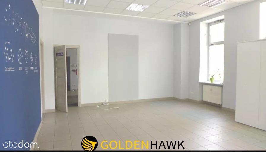 Lokal użytkowy, 115 m², Szczecin