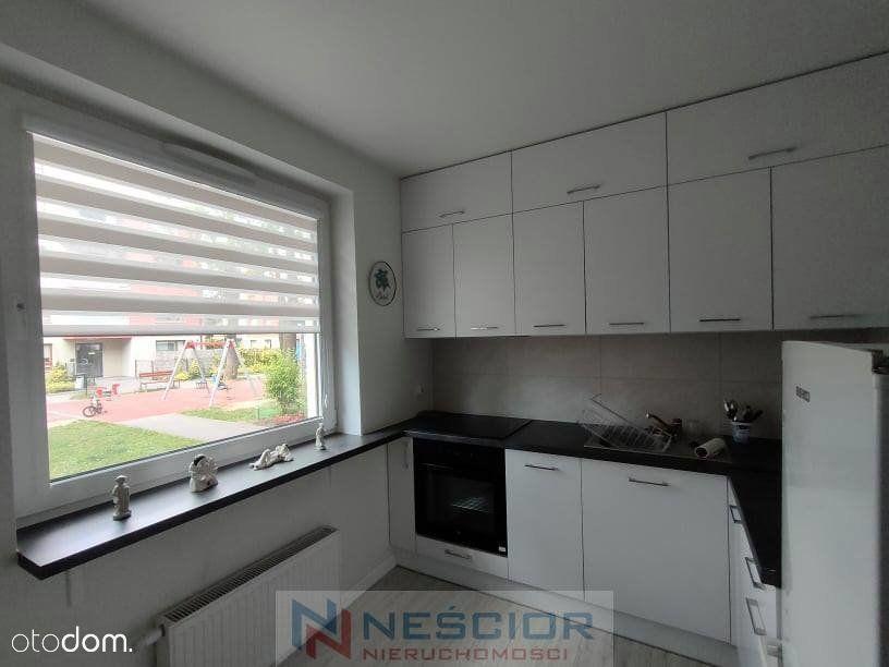 Mieszkanie 50 m2 parter 2 pokoje Nowe budownictwo