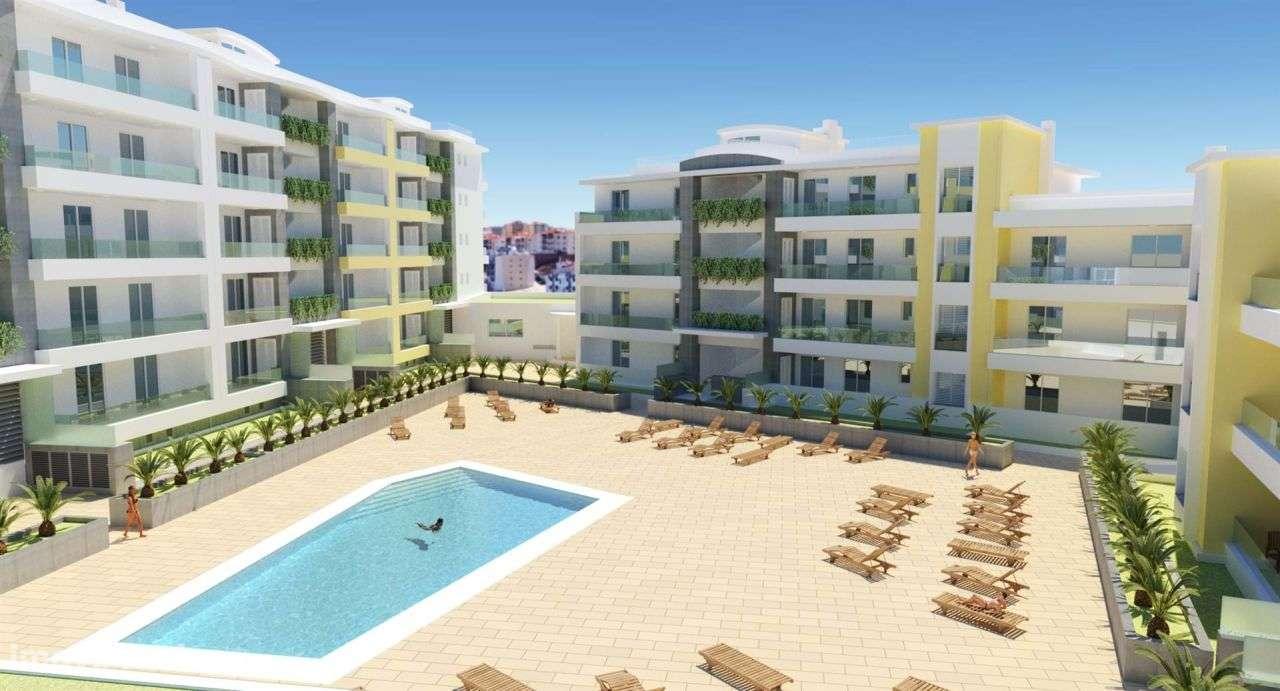Apartamento para comprar, Lagos (São Sebastião e Santa Maria), Lagos, Faro - Foto 5