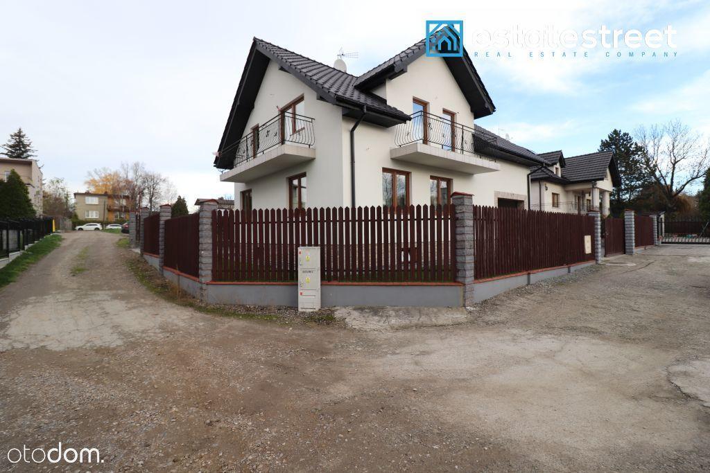 Super dom 266m2 z działką 5 arów -Łagiewniki