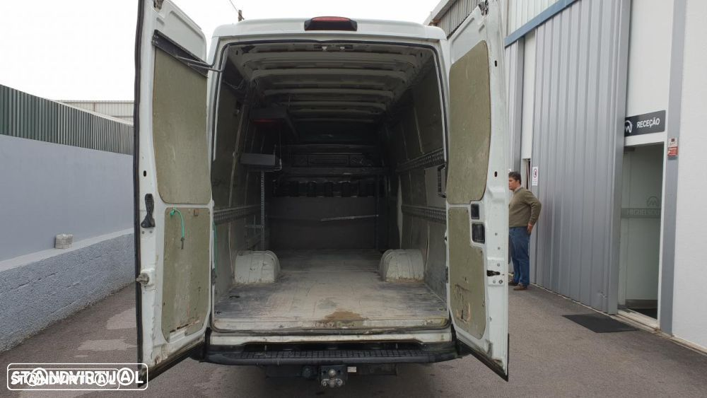 Iveco DAILY IS35CC2AA - 5