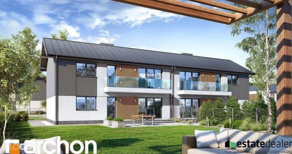 Mieszkania 65 m2 z ogródkiem i miejscem postojowym