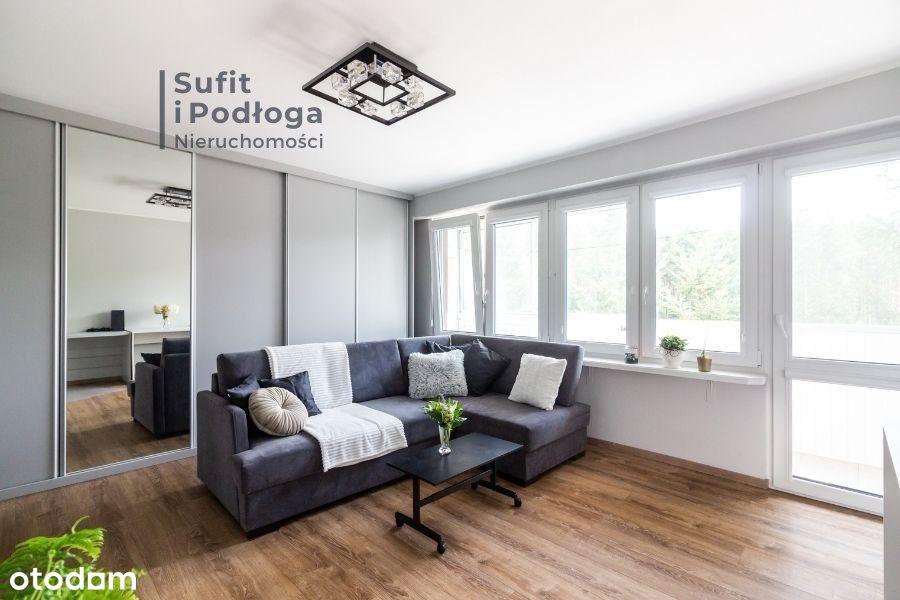 * Przestronne Mieszkanie Po Remoncie * 2 Pokoje *