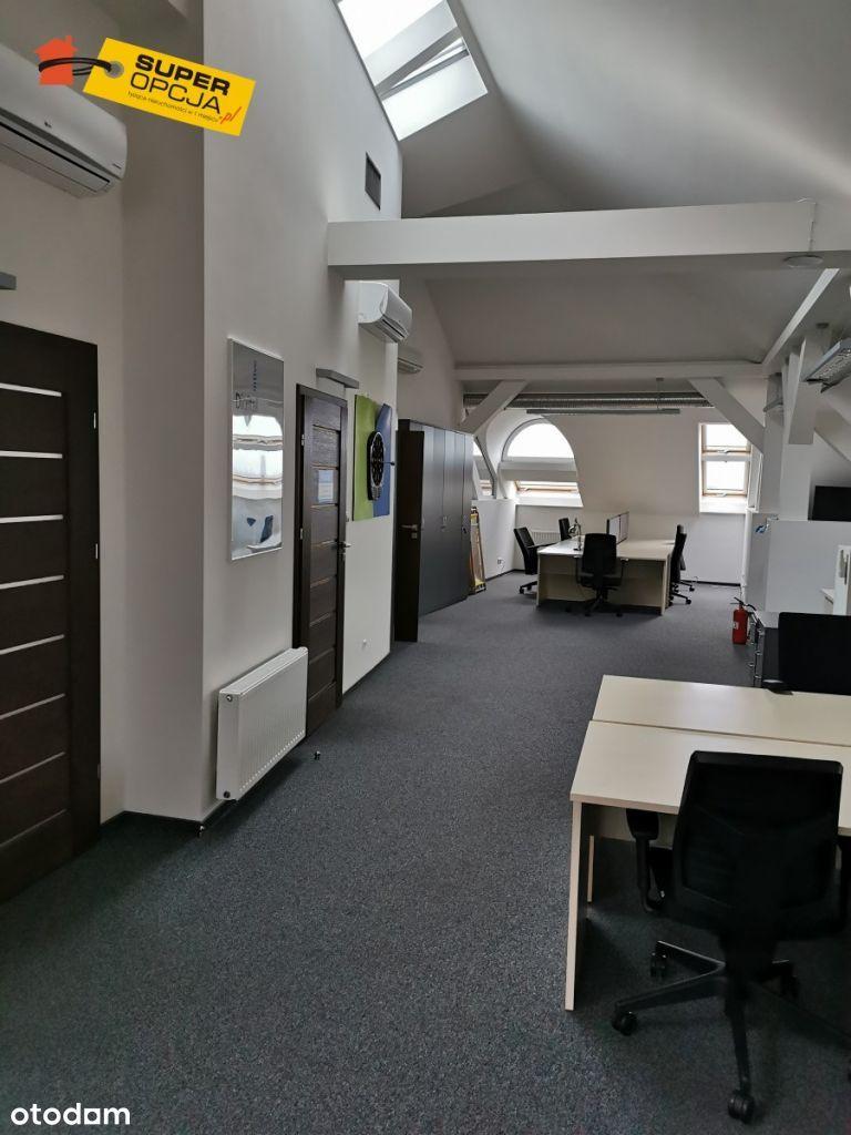 Nowoczesne Biuro w Centrum Krakowa