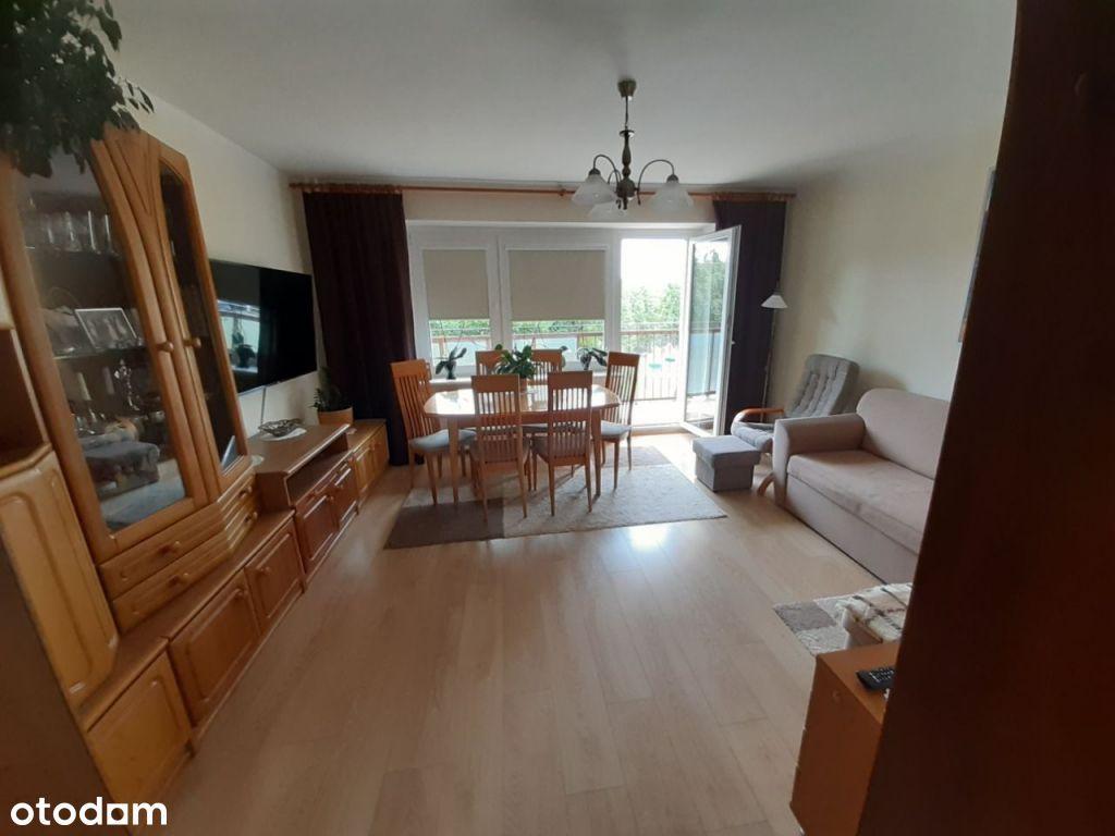 Mieszkanie na 1 piętrze