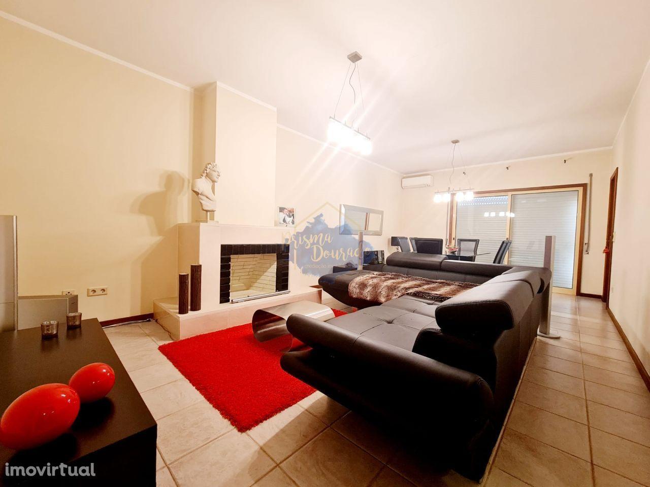 Apartamento T2 em São João de Ver