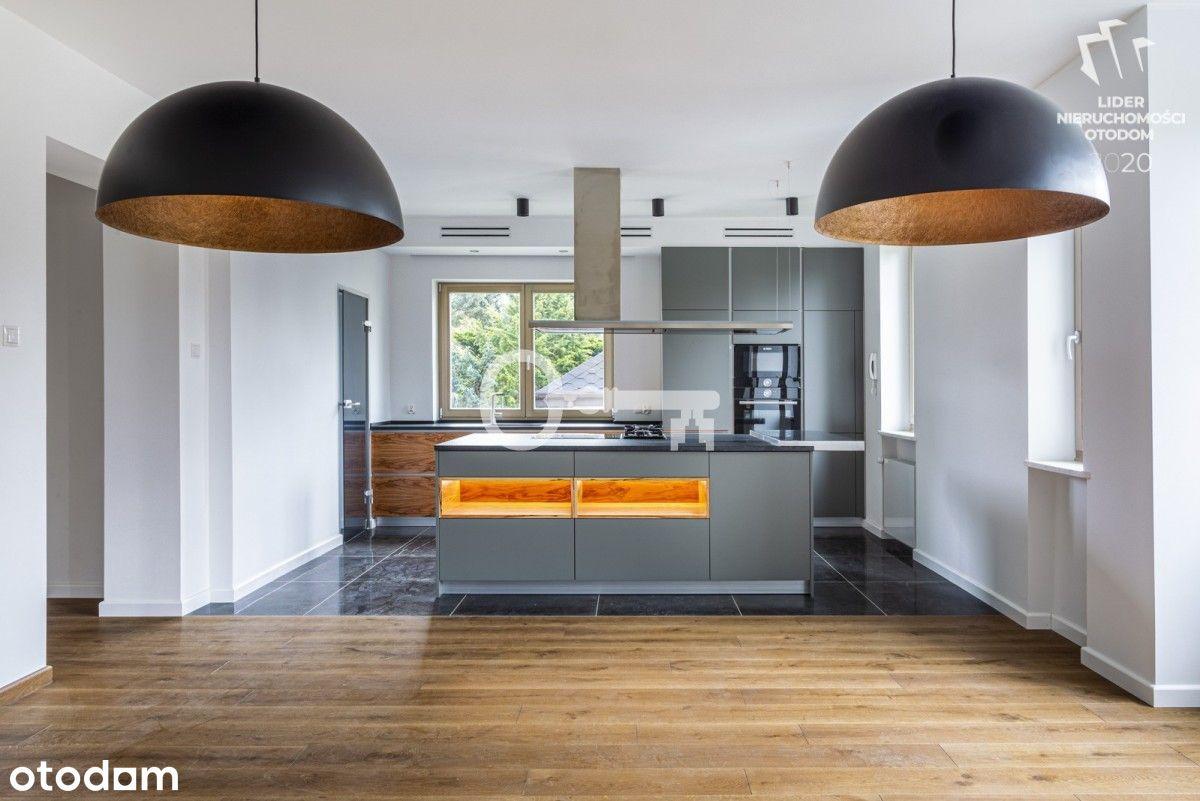 Dom z dużą działką/ garaż/ wysoki standard