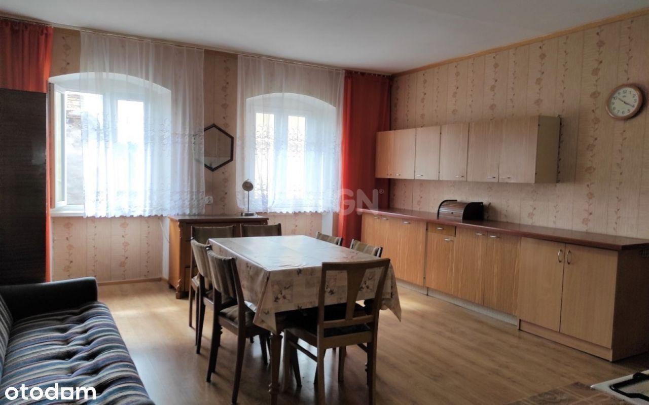 Mieszkanie, 82 m², Przemków