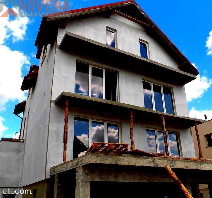 Dom w gminie Siechnice. Nowa cena.