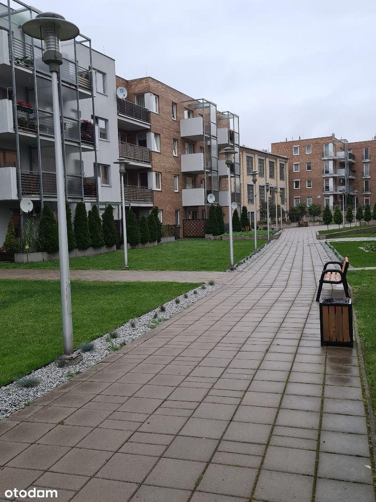 WYNAJMĘ MIESZKANIE na ul. Warszawskiej (39 m ²)