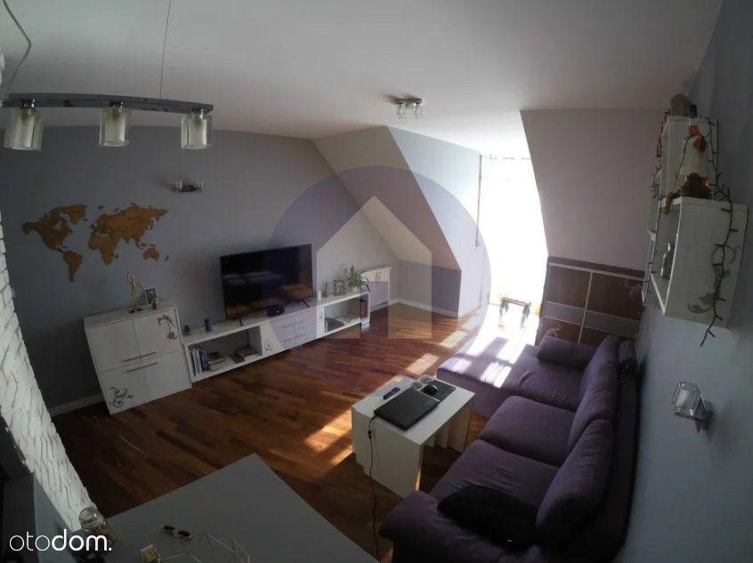 Wysoki standard / 2 pokoje + garaż Gaj / Wojszyce