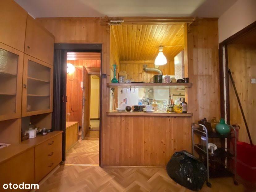 Kraków, Nowa Huta, os. Kalinowe - 2 pokoje, 36 m2