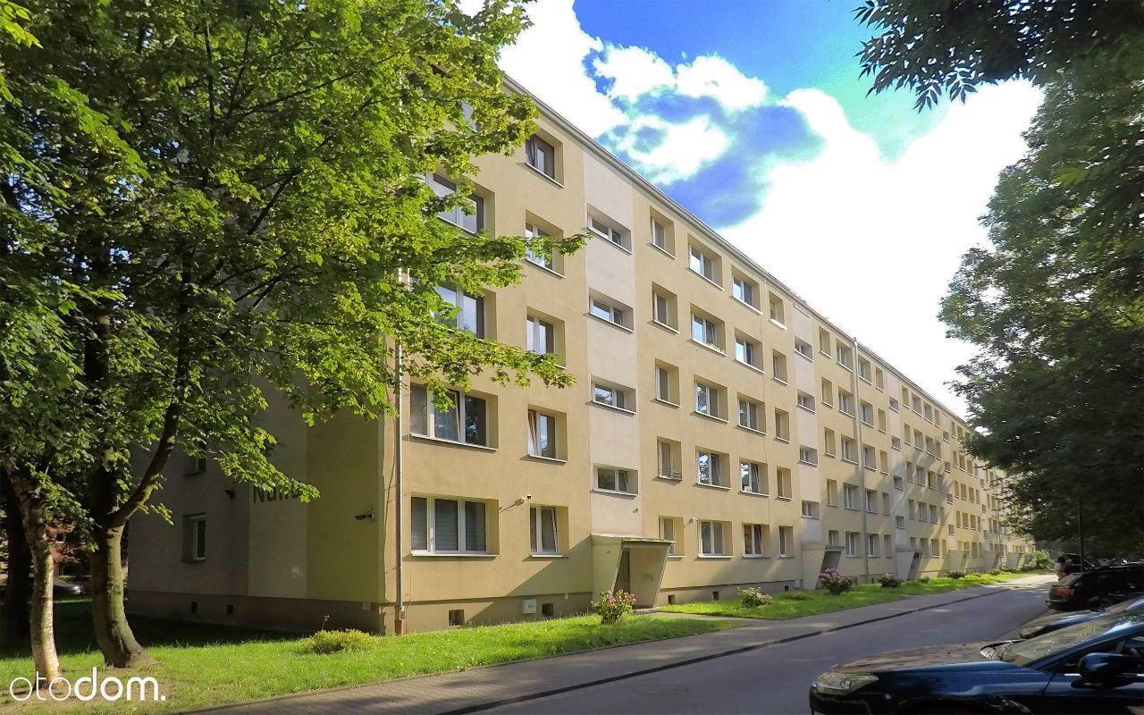 Grzegórzki / 2 pokoje / osobna kuchnia / balkon