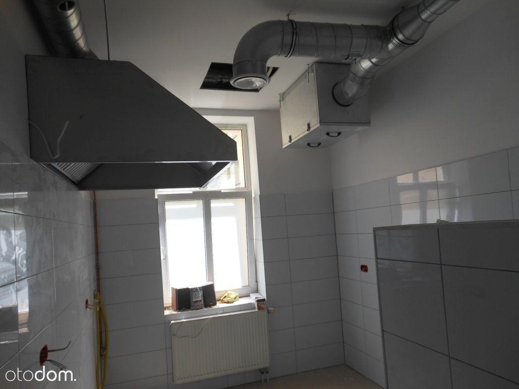 Centrum, 100 m2, 3 pokoje