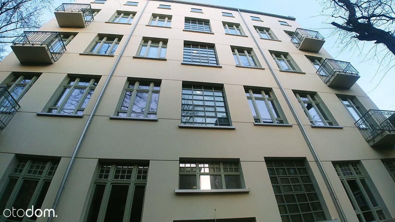 Kawalerka 25m Sienkiewicza 53. Wysoki strop 3.5m