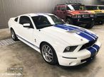 Ford Mustang Shelby GT500 625cv V8 5.4 Supercharged - 9