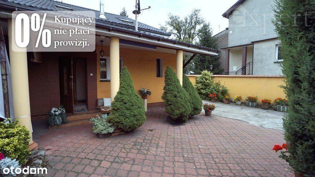 Dom bliźniak 101,44 m2,ogródek, 2 garaże Stargard