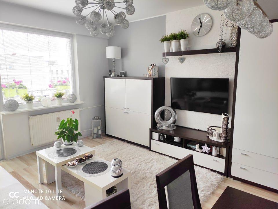 Umeblowane, atrakcyjne mieszkanie na Przylesiu
