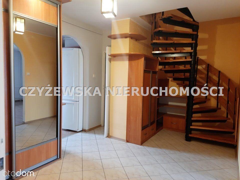 Na Sprzedaż 4-Pokojowe 2-Poziomowe Ul. Topolowa