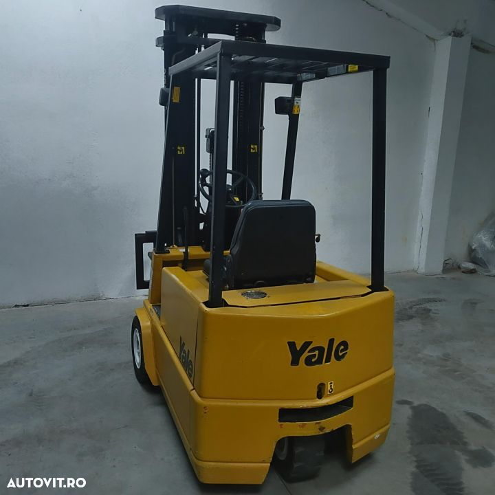 Yale ERP 15RCL - 14