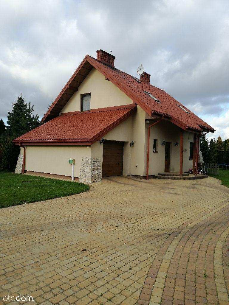 Dom, Boża Wola, mazowieckie, blisko Warszawy,