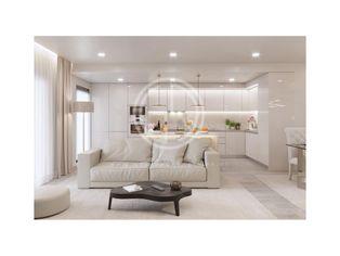 Apartamento T2 1º piso 85m² novo em Tavira