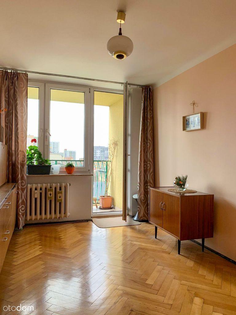 Mieszkanie 3 pokoje, Centrum, ul. 3 Maja, 54 m2