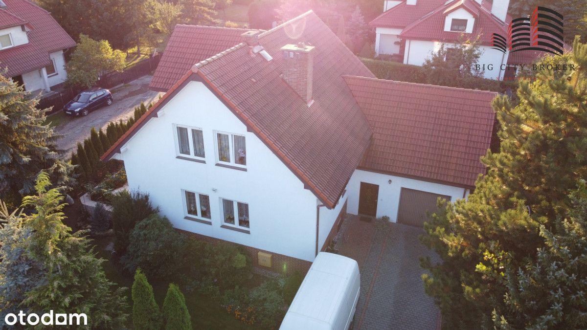 Dom na Węglinie