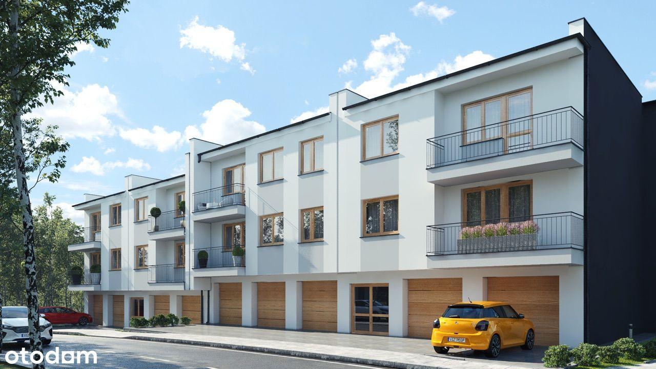 H1 Nowe Mieszkanie 288.600,- Wiśniowe Sady Etap II