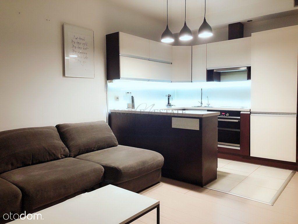 Mieszkanie, 35 m², Poznań