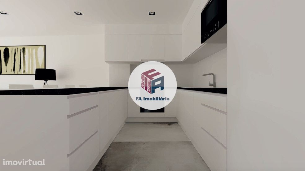 "Apartamento T2 Matosinhos - Oferta ""IMT"""