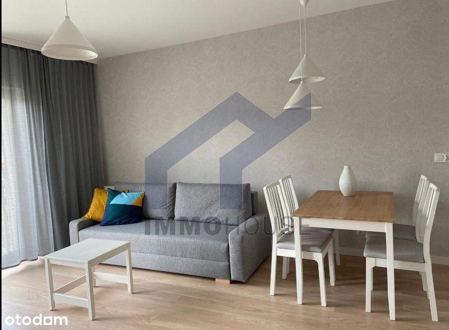 2 pokoje na Tarninowie Moderno