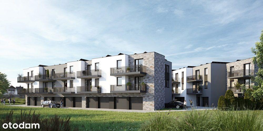 Apartament 81 m² Garaż Klimatyzacja Fotowoltaika