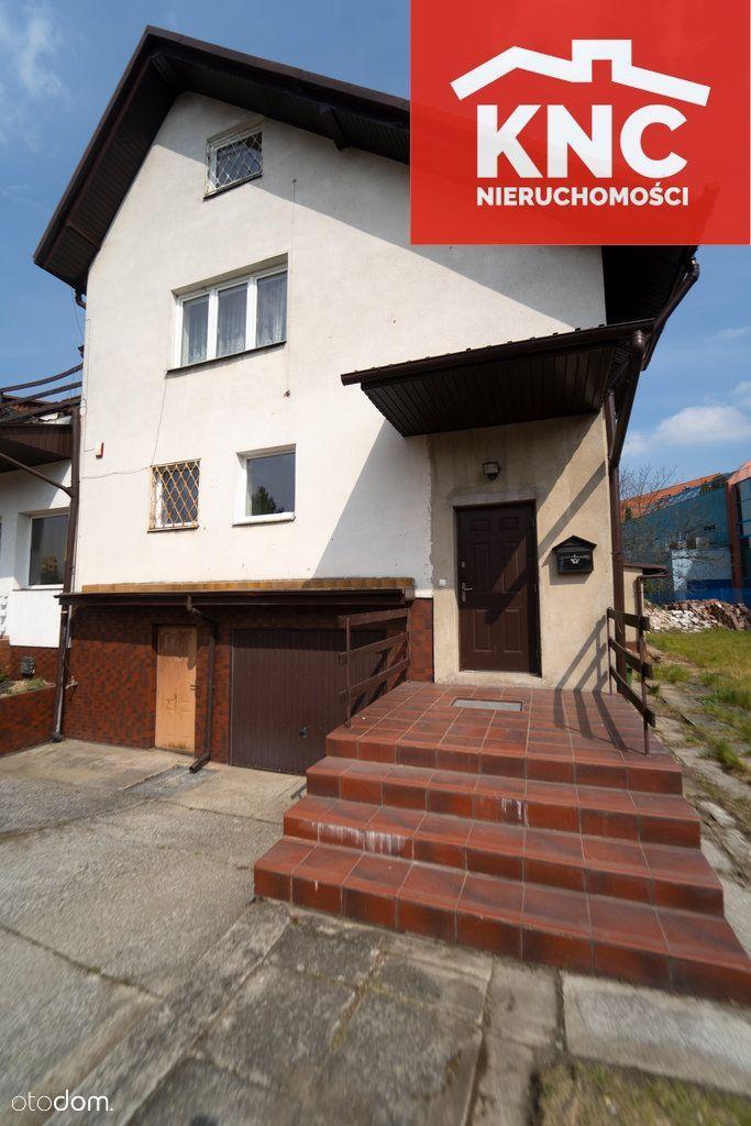 Dom + Lokal w Centrum Bełchatowa
