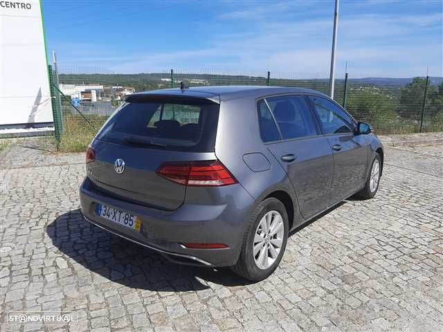VW Golf 1.0 TSI Stream - 3