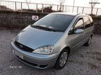 Ford Galaxy 1.9 TDi Ghia - 6