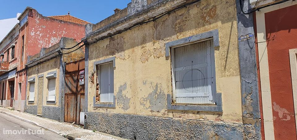 Prédio para comprar, Montijo e Afonsoeiro, Montijo, Setúbal - Foto 10