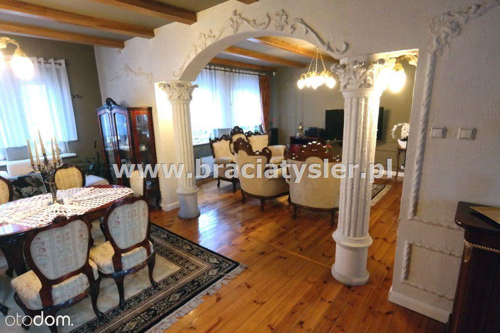 10 pokoi -Wynajmę dom Bartodzieje -300m2 - 5900 zł