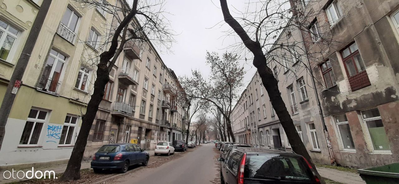 23,89m2 kawalerka inwestycyjna ul. Grabowa