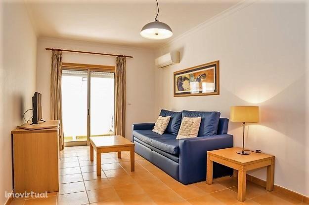 EAR-013 Apartamento T1 em Monte Gordo a 100 metros da praia