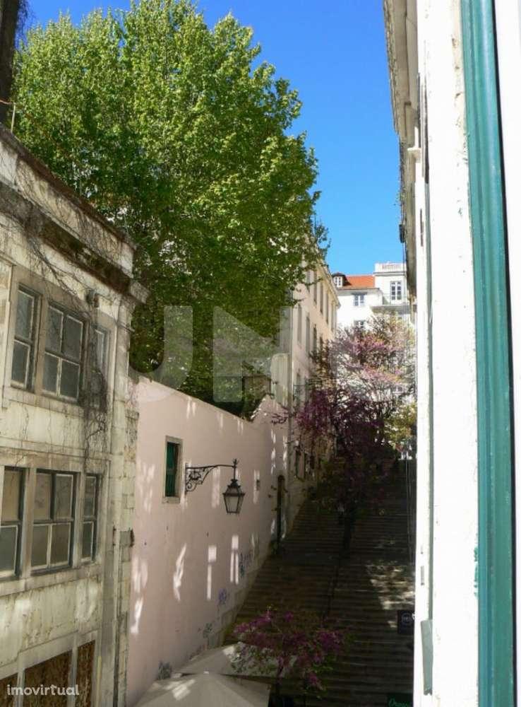 Escritório para arrendar, Santa Maria Maior, Lisboa - Foto 3