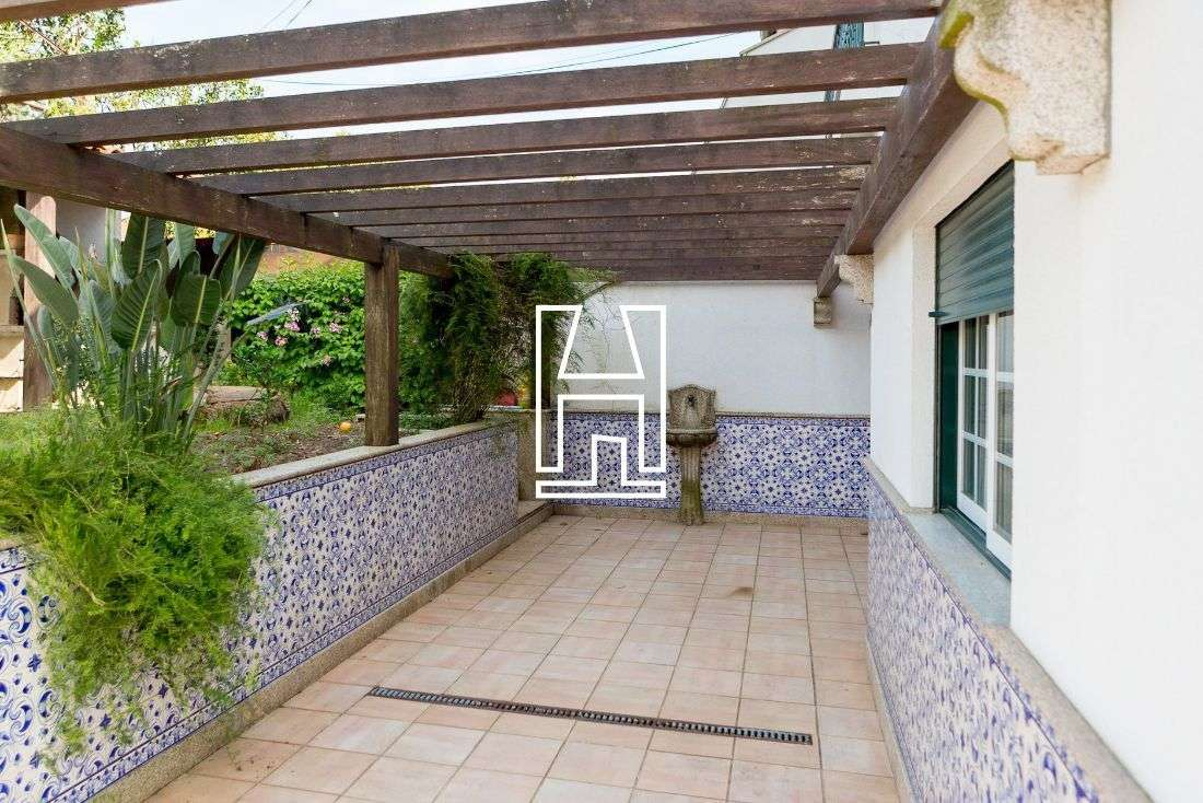 Moradia para comprar, Nogueira, Fraião e Lamaçães, Braga - Foto 6