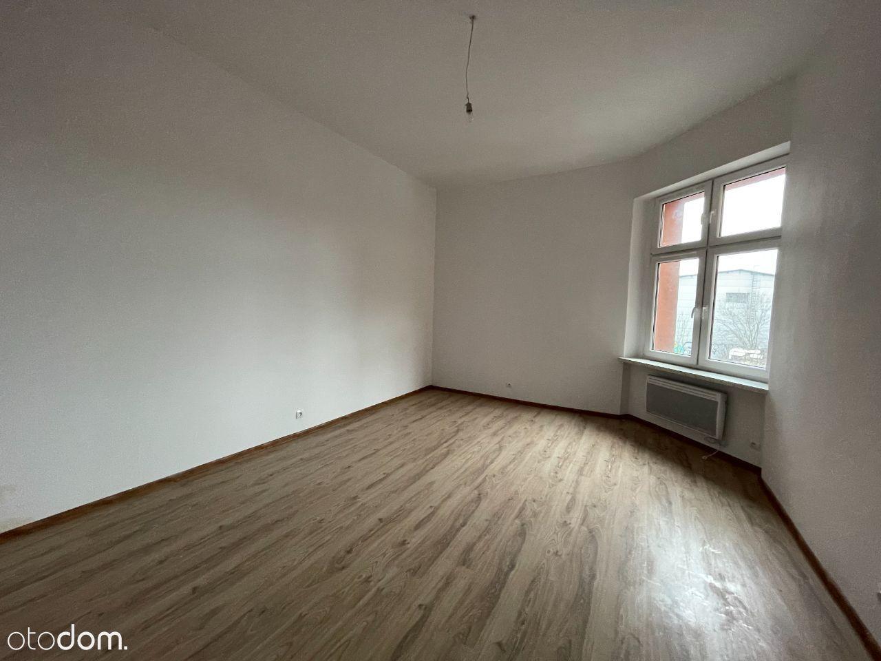 Nowa inwestycja! Mieszkanie 36m2 centrum Katowic