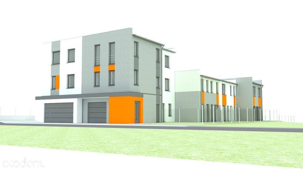 Nowe apartamenty - pierwsze rezerwacje