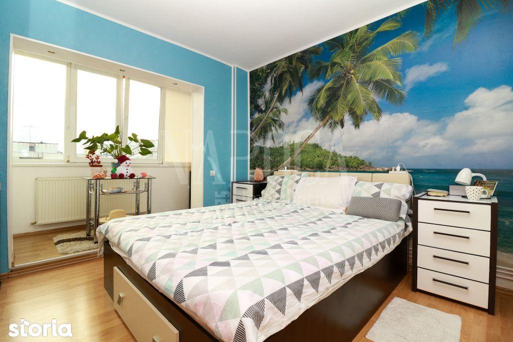 Apartament la cheie, ideal pentru investitie sau locuinta!