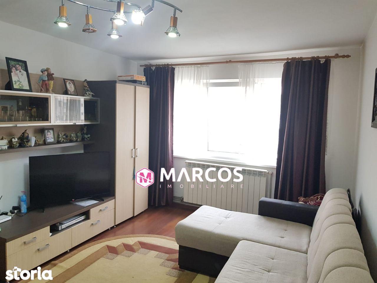 Apartament 2 camere semidecomandat, et.4/10, Micro 3, ID 727
