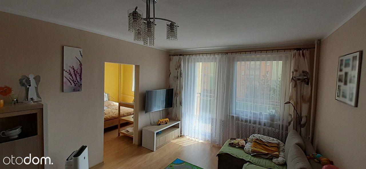 Mieszkanie 3 pokojowe - Stroszek/Sójcze Wzgórze