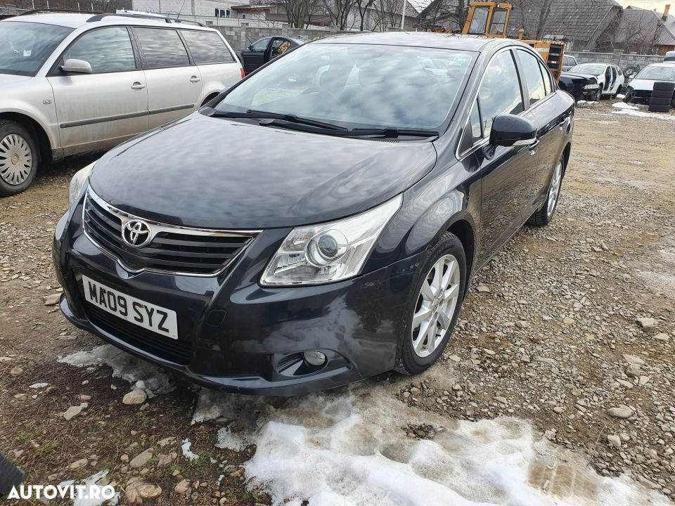Piese Toyota Avensis - 2