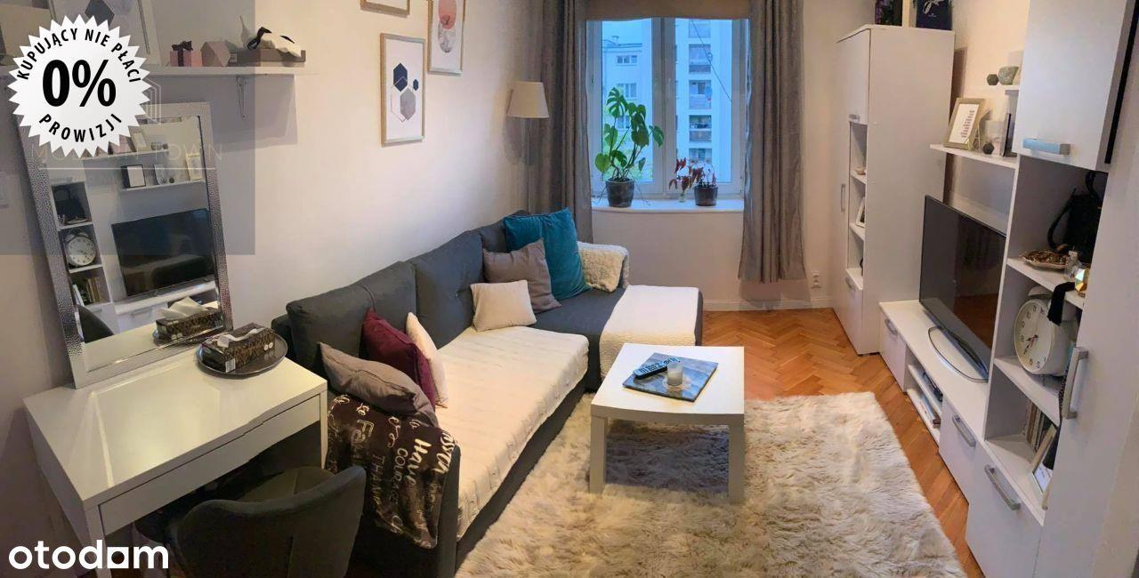 Mieszkanie 27 m2, 1pok, Praga-Południe, Grochowska
